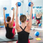 Pilates & Ορθοσωμια