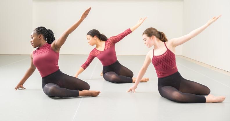 Pilates Choreography