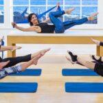 Pilates Prop
